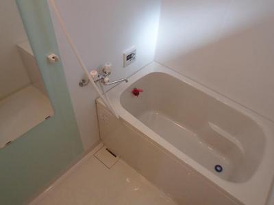【浴室】ワコーレヴィアーノ山下町アスティオン