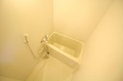 【浴室】ビエンベスティード