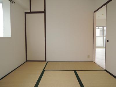 【和室】コート山本