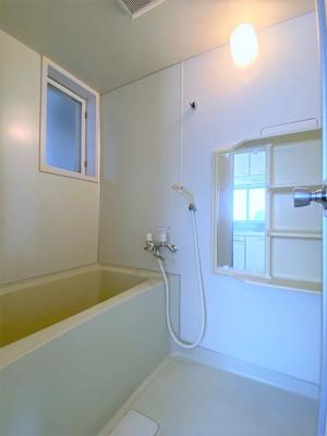 【浴室】メゾンSⅡ