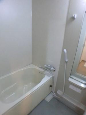 【浴室】北野マンション