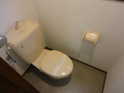 【トイレ】コートSK