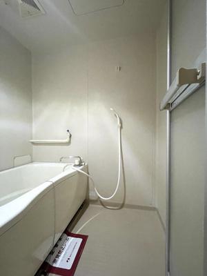 【浴室】スプランドゥール清水町