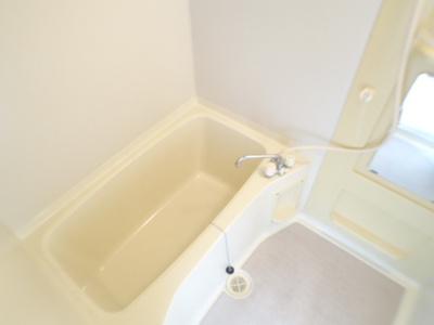【浴室】ファミーユHIRO