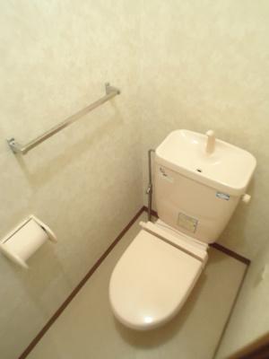 【トイレ】ファミーユHIRO