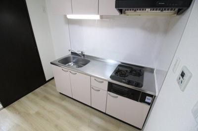 【キッチン】ウエストアベニュー