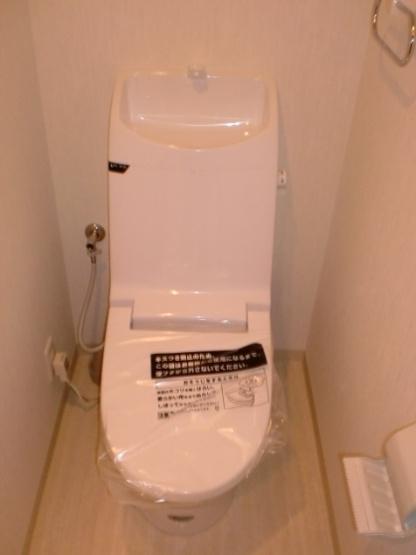 【トイレ】NS上町セブン