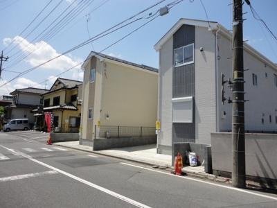 東道路7.4M 住環境良好 利便施設充実 小中学校近隣