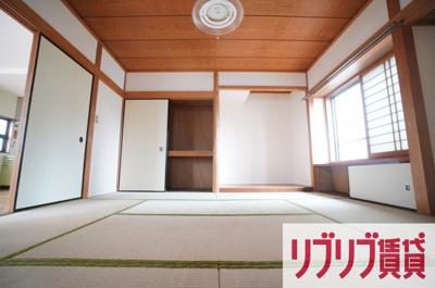【寝室】安田ビル