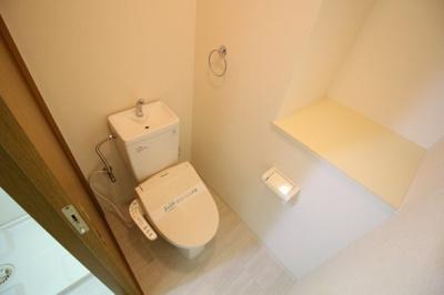 【トイレ】フクジュ