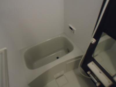 【浴室】インプレイス長田