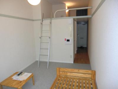 【外観】レオパレスYOSHIZAWAⅠ