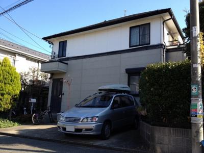 永福町ファミール(賃貸一戸建て)