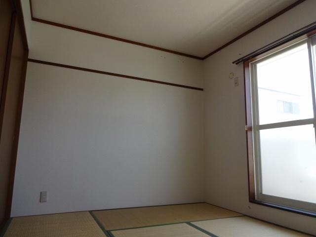 グレースリバー 和室