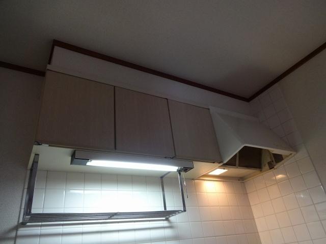 グレースリバー キッチン