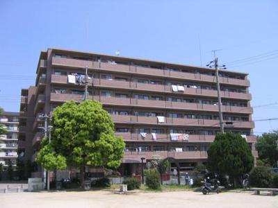 【外観】ダイアパレス宝塚クオリテージ4