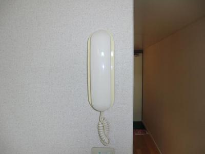【浴室】レオパレス松川
