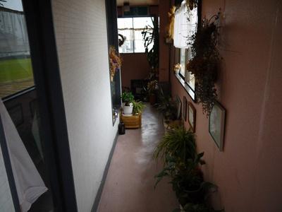 【内装】大島店舗(六条西)