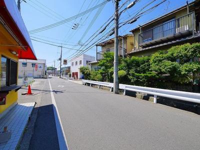 【周辺】大島店舗(六条西)