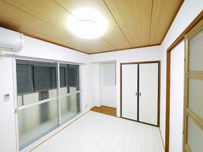 【浴室】吉田ハイツⅡ