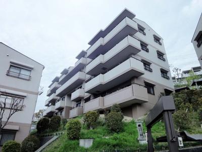 【外観】ソラーナ西宮名塩5番館