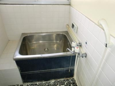 【浴室】東長岡町秋山様一戸建て
