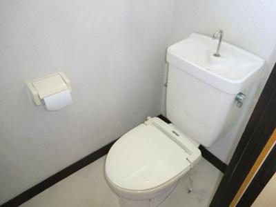 【トイレ】東長岡町秋山様一戸建て