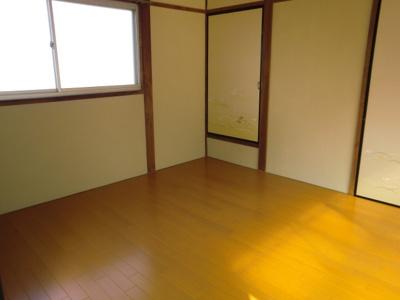 【洋室】東長岡町秋山様一戸建て
