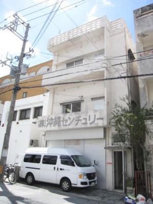 【外観】田島荘