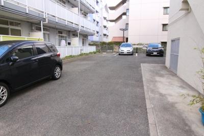 【駐車場】エステートピア日吉