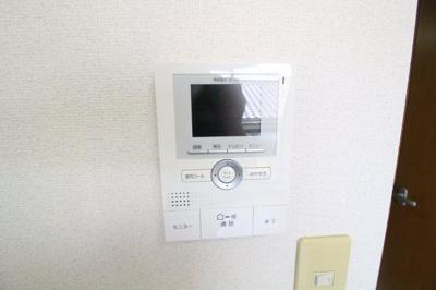 【玄関】メゾネット五位ノ池