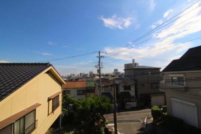 【展望】メゾネット五位ノ池