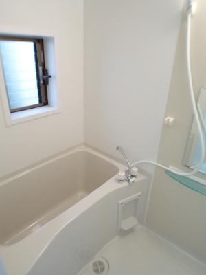 【浴室】神田ハウス