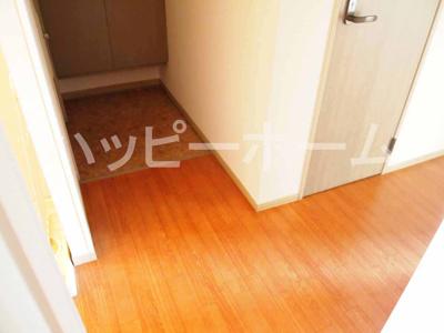 【玄関】シャトーKANAHO
