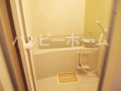 【浴室】シャトーKANAHO
