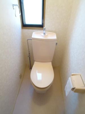 【トイレ】大橋町 貸家