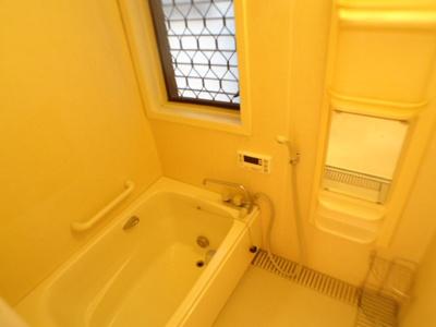 【浴室】大橋町 貸家