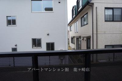 【展望】プランドール白羽