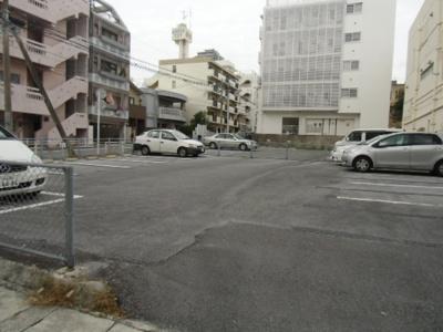 【外観】大見駐車場