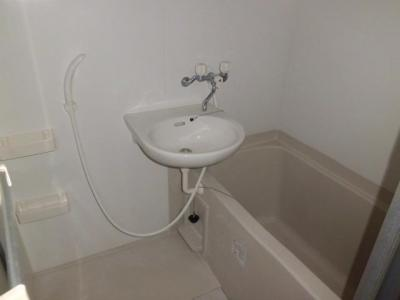 【浴室】メゾンエスト