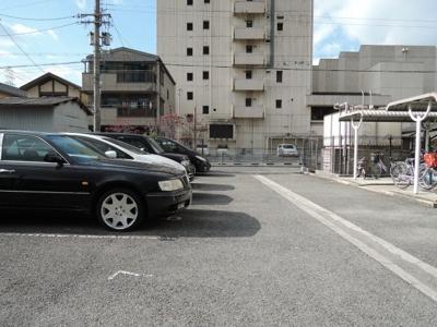 【駐車場】セピアコート山本
