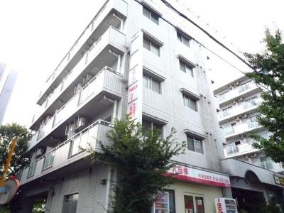 1989年築のRC造マンション★