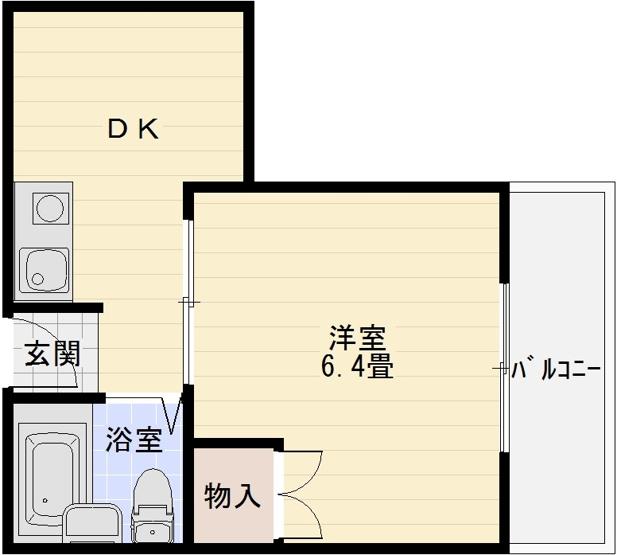 メゾン高井田