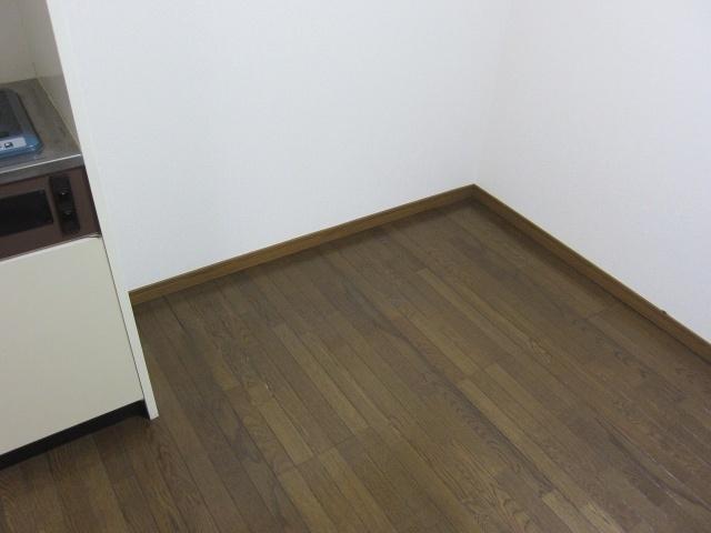 【キッチン】メゾン高井田