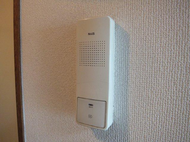 メゾン高井田(インターホン)