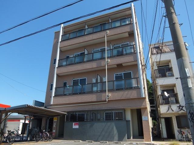 メゾン高井田(賃貸マンション)