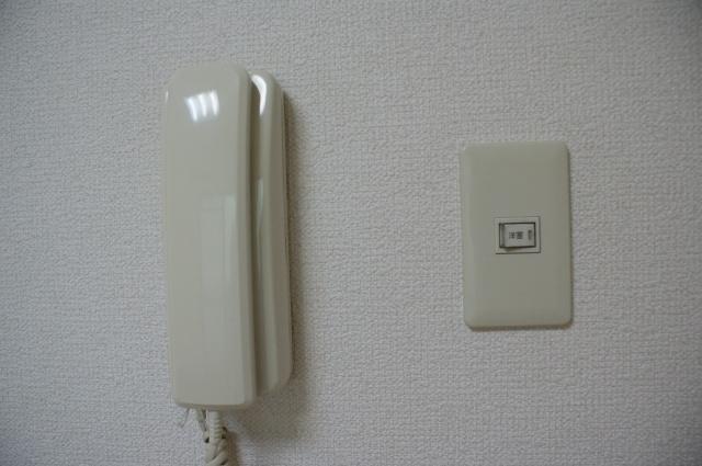 【設備】メゾン高井田