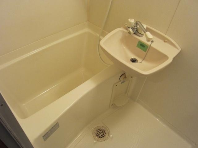 【浴室】メゾン高井田