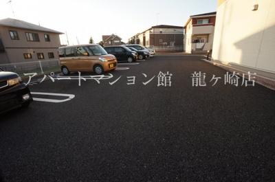 【駐車場】セイバリーⅠ