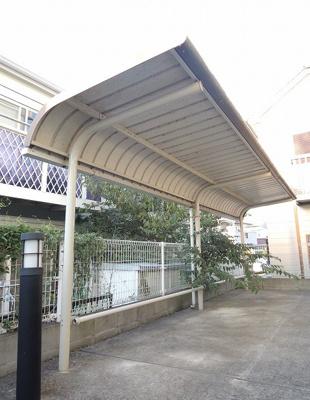 【地図】シェル ガーデン